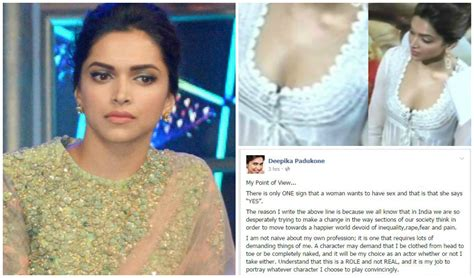 5 Deepika Padukone Controversies That Stunned Bollywood - deepika padukone open letter on times of india controversy
