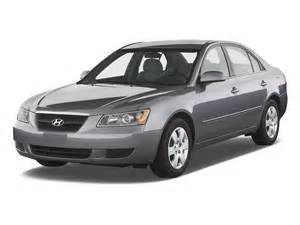 2008 Hyundai Sonata 2008 Hyundai Sonata Reviews And Rating Motor Trend