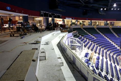 Html Table Caption Umass Lowell Gives Tsongas Center A Facelift Lifestyle