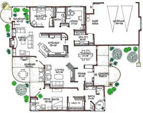home plan design mediterranean eco friendly home green house plan