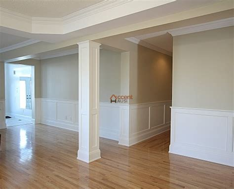 wall half wood panels wainscoting wall panels beadboard ideas in rooms wood
