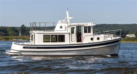 nordic whaler boat nordic tug 34 for sale boatshowavenue