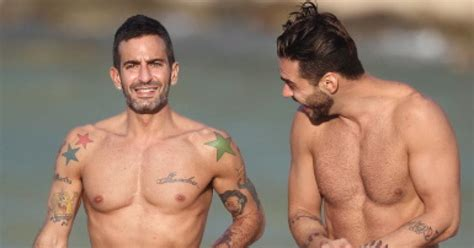 marc jacobs tattoos marc photos worst tattoos ny daily news