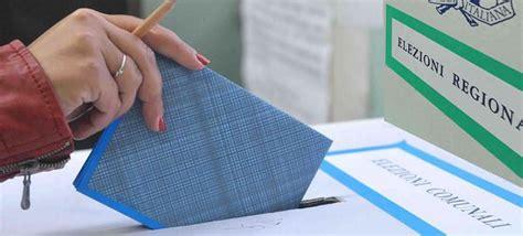 ministero degli interni elezioni regionali elezioni regionali e comunali 31 maggio 2015