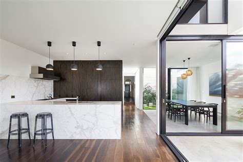 home interior design melbourne style house in melbourne transformed into