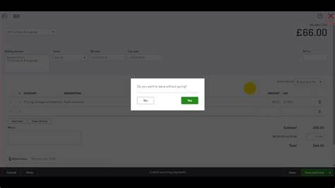 quickbooks sdk tutorial c quickbooks online tutorial part 11 adding supplier