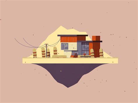 house gif house gif by mathew lucas dribbble