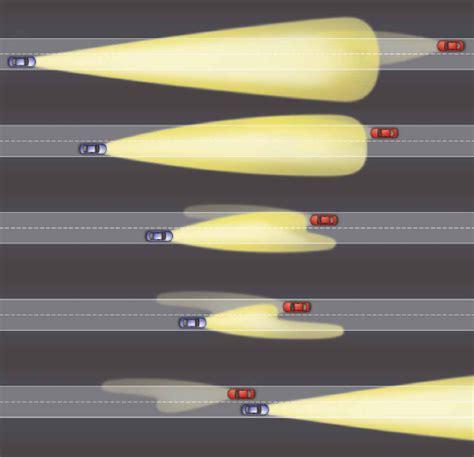 Lu Motor Led Vs Hid voll led scheinwerfer vs xenon nachtsichtassistent