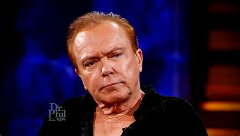 kristinas beau to dr phil i daily news david cassidy discusses dementia diagnosis on dr phil