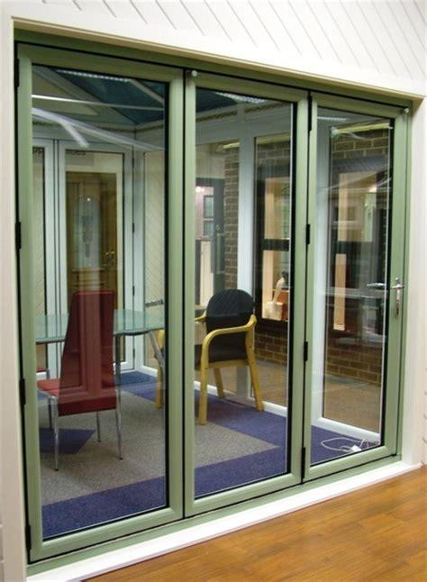 Exterior Upvc Doors Bifold Exterior Doors Folding Doors 2 U Timberlook Upvc Bifold Doors Supply Only Or