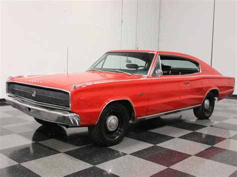 dodge 1967 charger 1967 dodge charger streetside classics the nation s