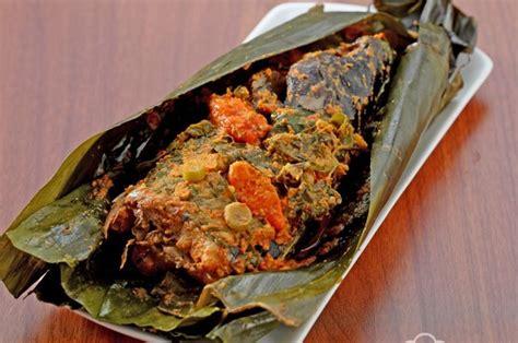 Pendap Ikan Pais kuliner lokal khas bengkulu selatan jadi andalan di bulan ramadan news from indonesia