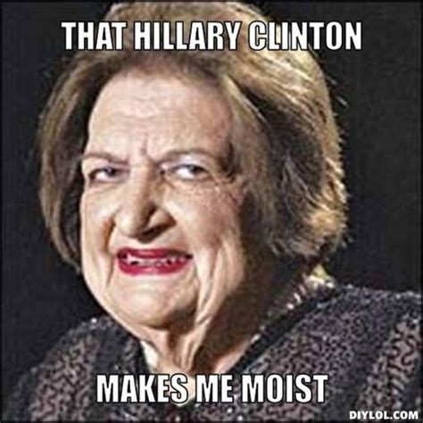 Moist Memes - who the dresses hillary clinton page 2 ar15 com