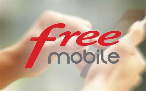 free mobile free mobile sa data 4g illimit 233 e lui permet de