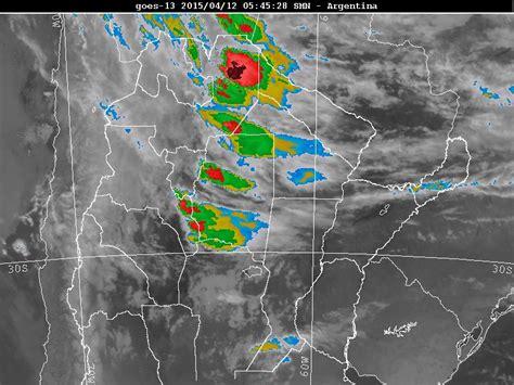 imagenes satelitales topes nubosos cazatormentas de catamarca fuertes tormentas el 233 ctricas y