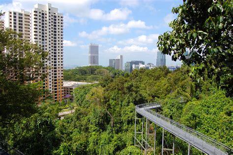 The Garden City singapore the garden city state