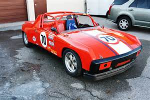 Porsche 914 Can Am Can Am Cars 1973 Porsche 914 6