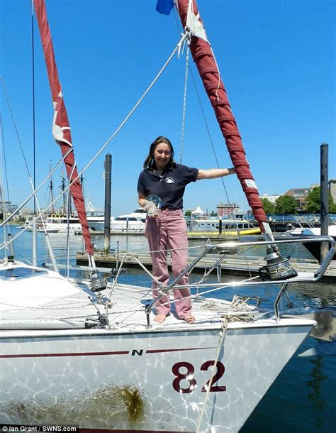 sailboat round up jeanne socrates 70 becomes oldest woman to sail solo