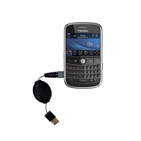 gomadic high capacity rechargeable external battery pack suitable for the blackberry bold 9900