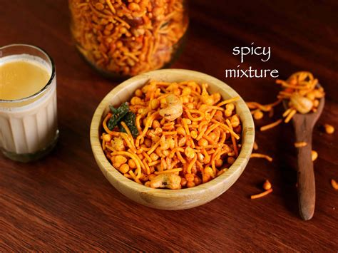 mixture recipe south indian mixture recipe spicy