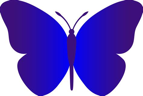 butterfly simple news butterfly butterfly clipart