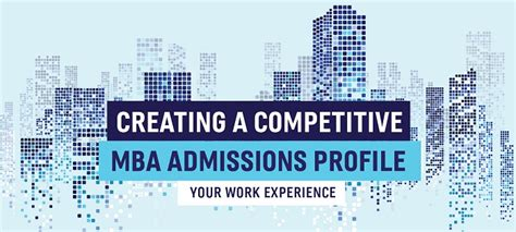 Mba In Usa Without Gmat And Work Experience by Mba Admissions Archives Accepted Admissions