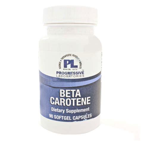 Beta Carotene Detox by Progressive Labs Antioxidant Formula Ovitaminpro