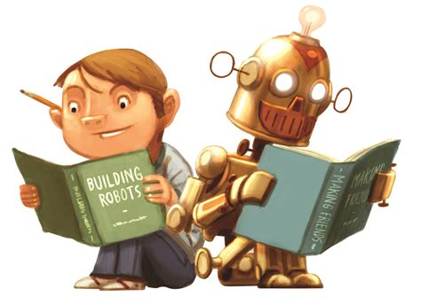 robot reading robot reading how to master your attention and focus your reading speed remember more learn faster and get more done in less time books fizz boom read summer 2014 hustisford community library