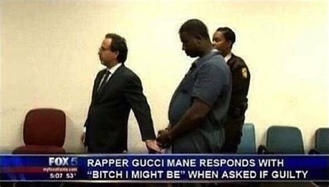 gucci mane u0027s cellmate says says quot i sure the did quot