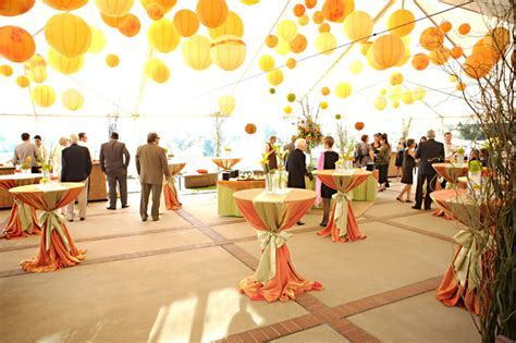 de Lovely Affair: Chinese Wedding Lanterns: Elegant, Fun