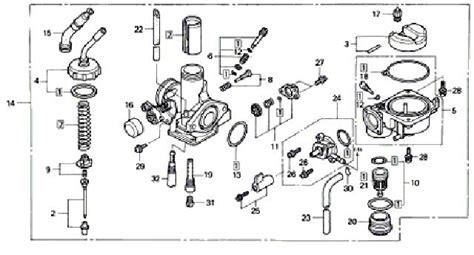 Karburator Karisma 16100 Kph 883 moto th honda wave 125x parts carburetor