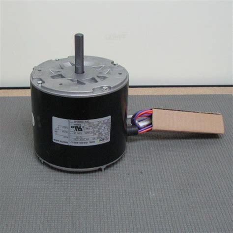 lennox condenser fan motor lennox condenser fan motor 12y65 12y65 160 00