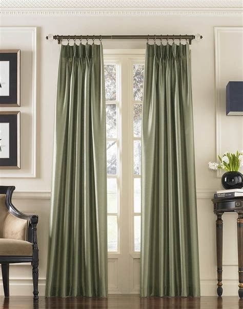 pinch pleat drapes instructions 1000 ideas about pinch pleat curtains on pinterest