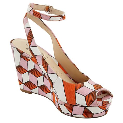 Eley Kishimoto Cut Out Court Shoe by Kingdom Of Style Out Of Step Out Of Luck