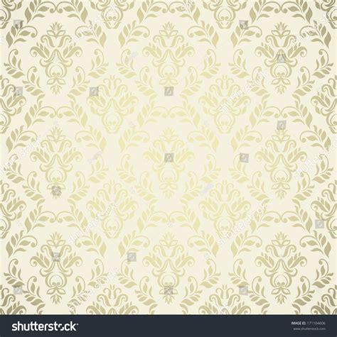 wallpaper elegant design wedding seamless pattern wallpaper elegant floral 스톡 벡터