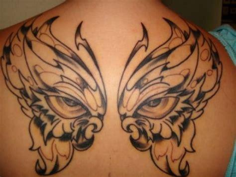 tattoo butterfly eyes butterfly eyes tattoos pinterest