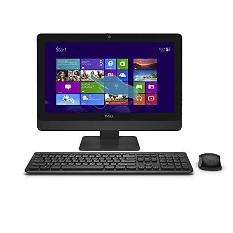 Pc I3 Ram 8gb dell inspiron 3048 i3048 8002blk 20 inch touchscreen desktop intel i3 processor 8gb ram