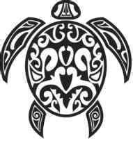 animal tattoo meaning protection turtle symbol