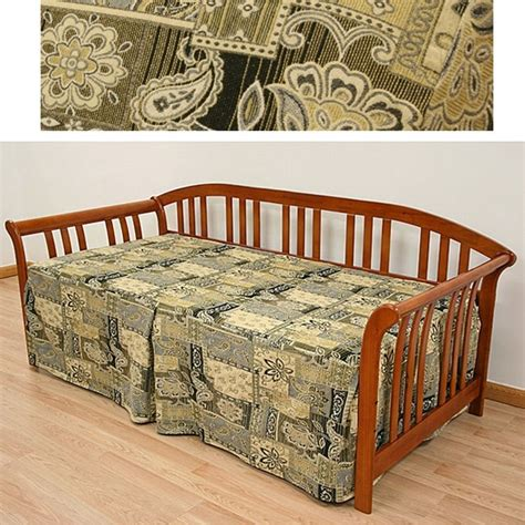 slipcover shop com casablanca daybed cover