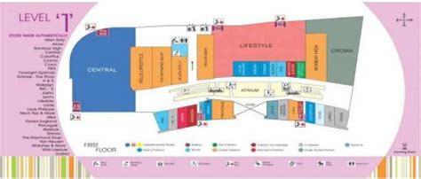 somerset mall map oberoi mall goregaon east shopping malls in mumbai mallsmarket
