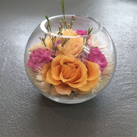 Fish Bowl Vase Ideas by 25 Best Ideas About Fish Bowl Vases On Fish
