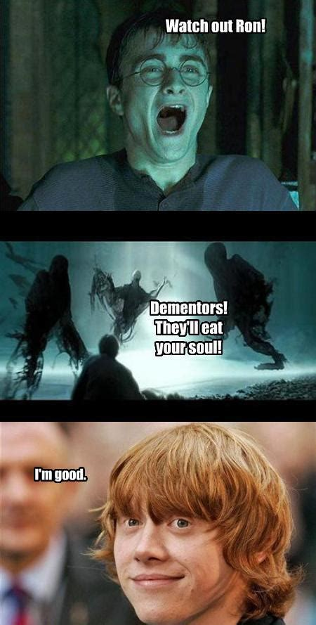 Funny Harry Potter Meme - 25 hilarious harry potter memes smosh