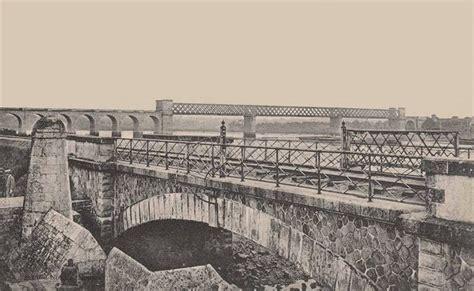 pont du chemin de fer si lorient m 233 tait cont 233