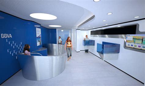 bbva oficines oficina prototipo bbva