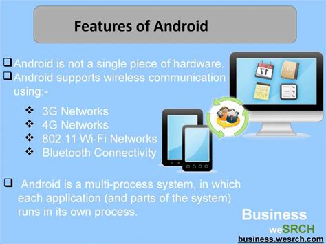 Why Android Is Popular by Why Android Is The Most Popular Mobile Operating System