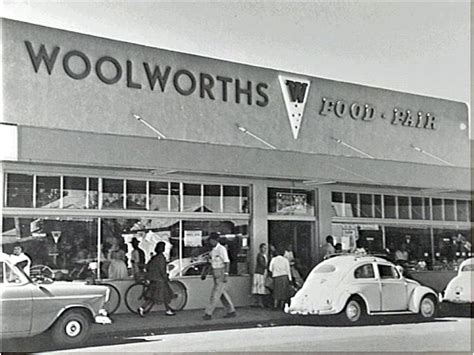 Site Plans For Houses the woolworths story woolworths group