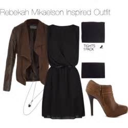 the original rebekah mikaelson inspired polyvore