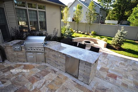 Kitchen Remodeling Long Island Ny by Bbq Island Granite Top East Northport Gappsi Giuseppe