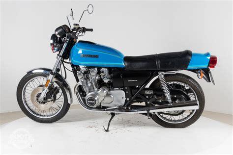 750cc Suzuki Suzuki Gs 750cc 1977 Catawiki