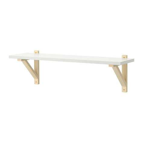 Ekby Shelf by Ekby 214 Sten Ekby Valter Wall Shelf
